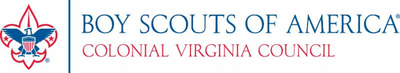 Colonial Virginia Council<br />Boy Scouts of America